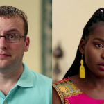 Benjamin and Akinyi on 90 Day Fiance: Before the 90 Days