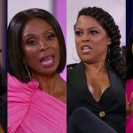 The drama at the Basketball Wives reunion