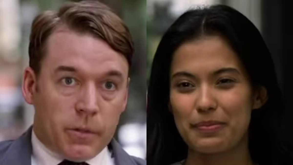 Michael and Juliana on Season 7 of 90 Day Fiance