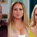 David, Darcey and Ashley from 90 Day Fiance
