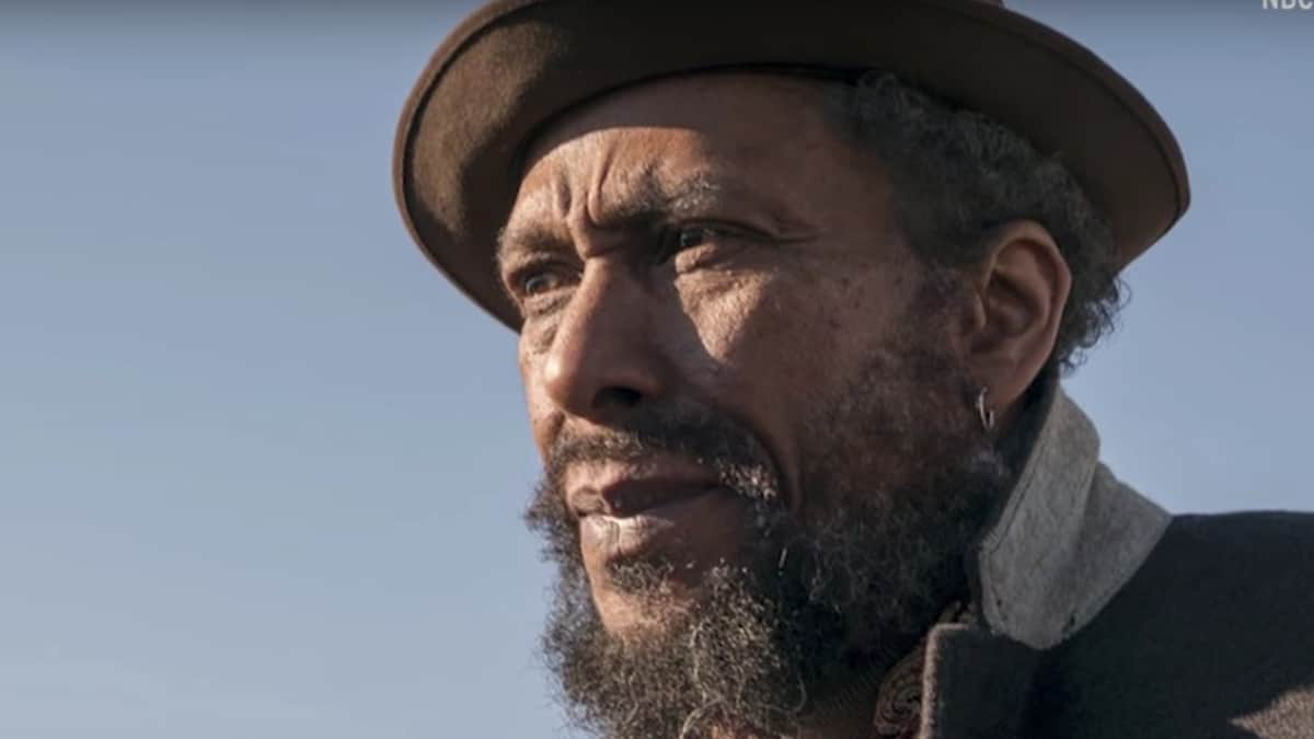 Ron Cephas Jones in This is Us.