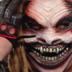the fiend bray wyatt reportedly hurt at wwe hell in a cell ppv