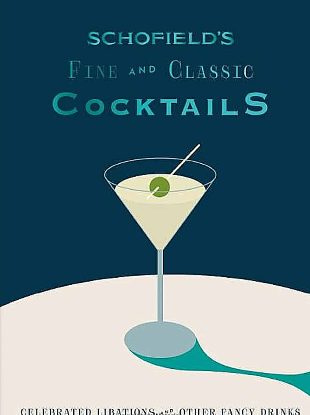 For a mixologist starting out or to pair with a gift basket of wine and spirits for a house warming, perfect! Pic credit: Kyle Books.