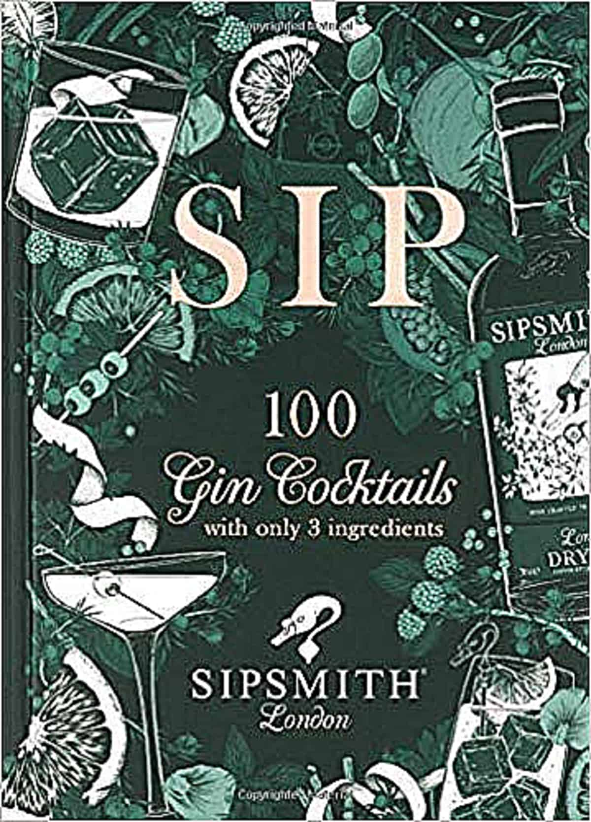 This is the perfect book for someone who isn't keen on lengthy recipes. Pic credit: Mitchell Beazley.