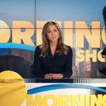 jennifer aniston stars on new apple tv series the morning show