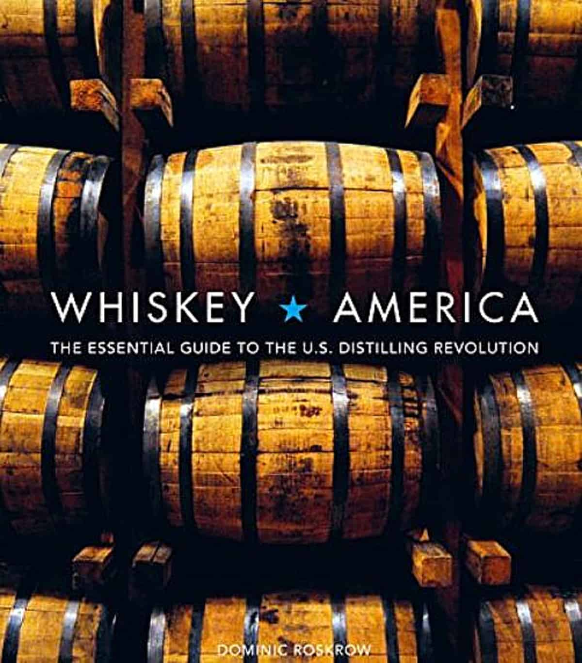 Roskow's expertise shines in this regionally specific book about American whiskey. Pic credit: Mitchell Beazley.