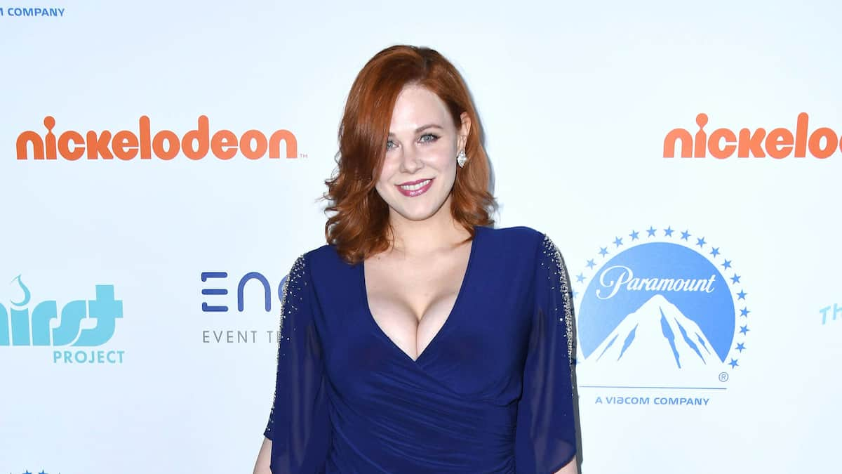 actress maitland ward at 9th Annual Thirst Gala in Beverly Hills