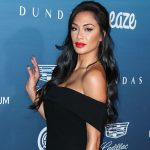 nicole scherzinger at art of elysium's 12th annual heaven gala event