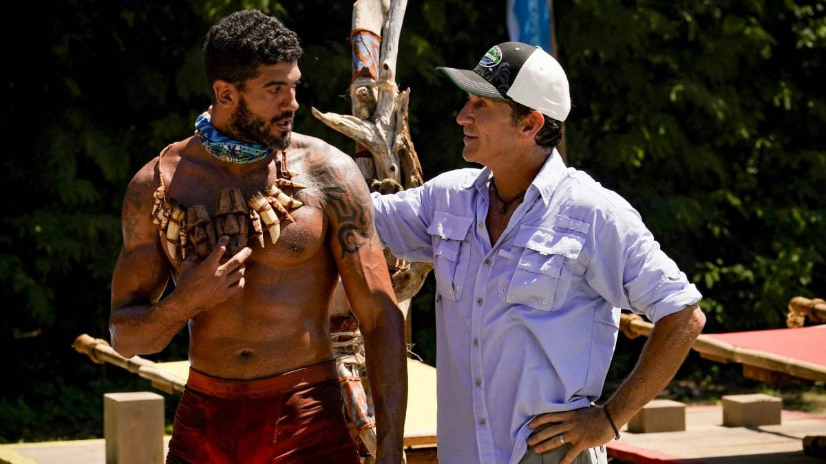 Aaron And Jeff Survivor