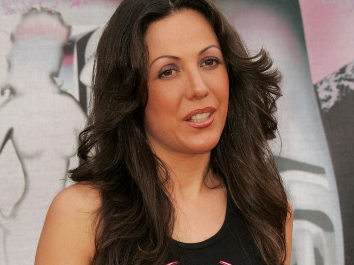 Amy Fisher Caught On Tape amy fisher: where is she now?