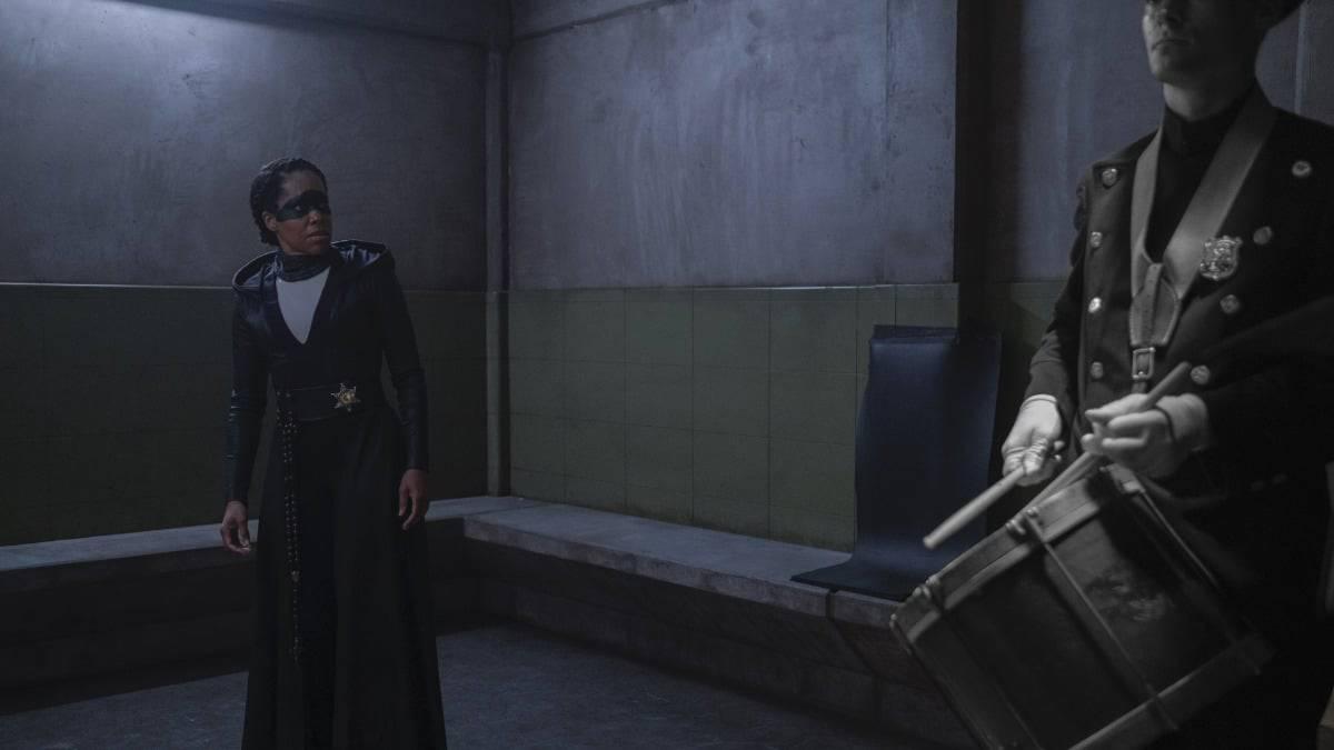 Watchmen season 1, episode 6 recap: This Extraordinary Being