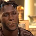 Antonio Brown Interview