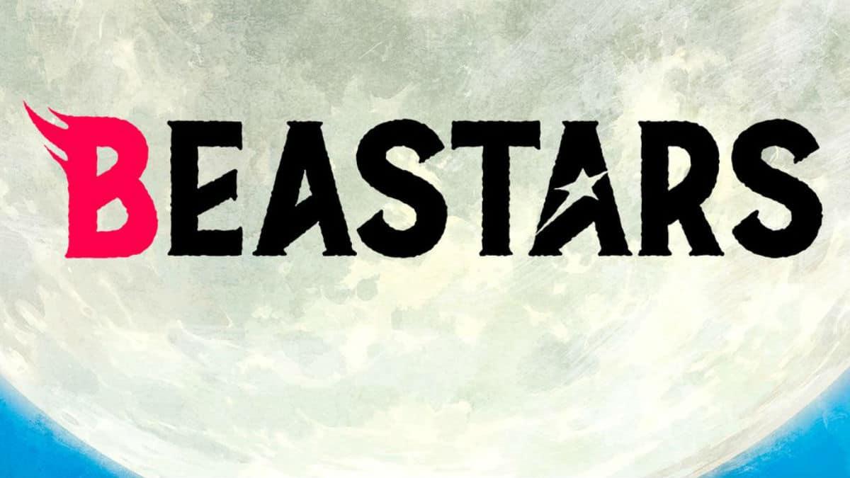 BEASTARS logo
