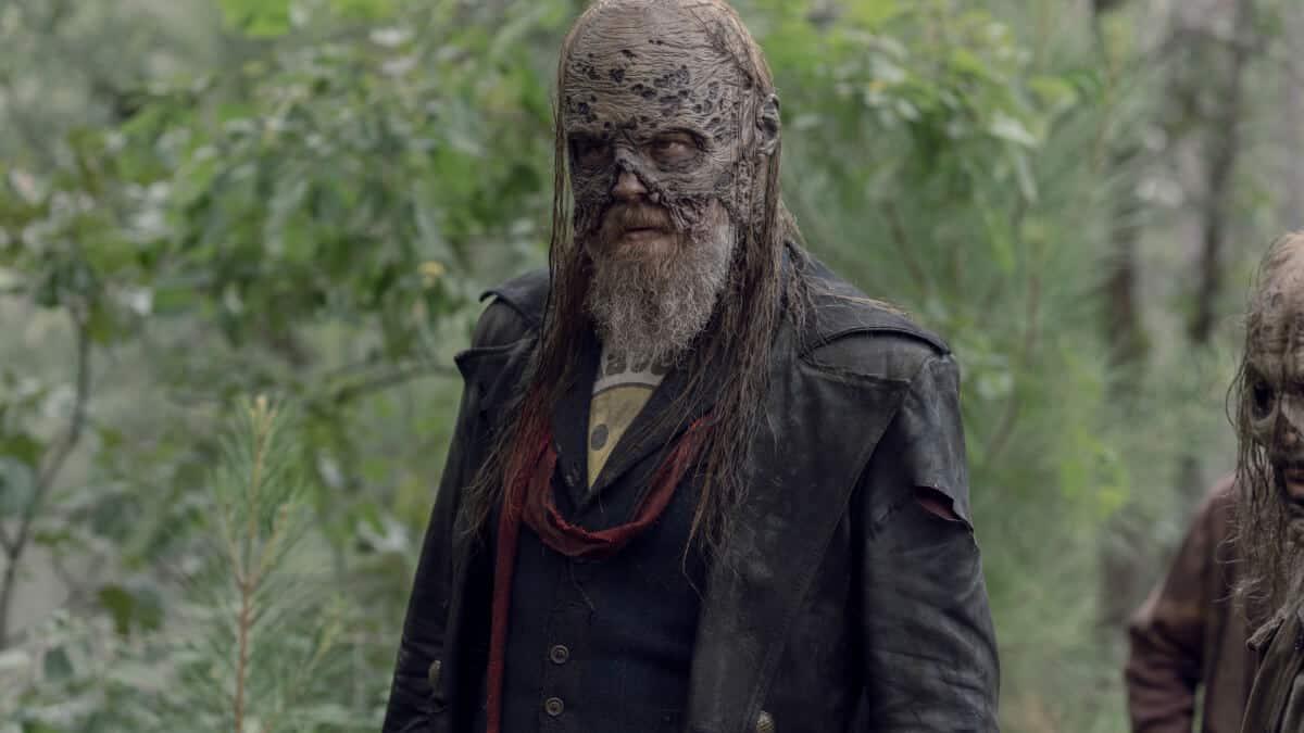 Ryan Hurst as Beta