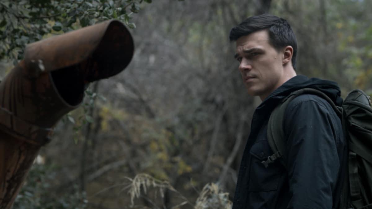 Finn Wittrock stars as Bobby