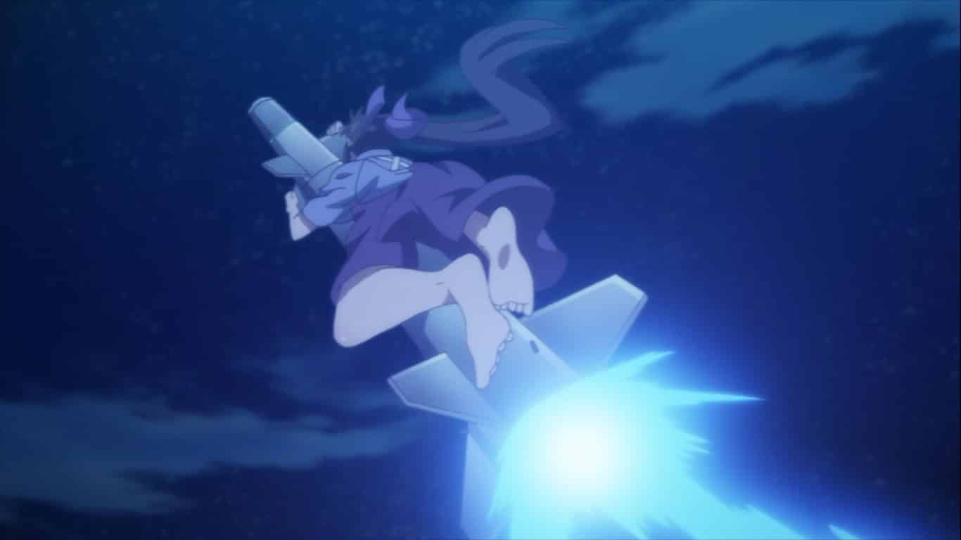CHOYOYU High School Prodigies Have It Easy Even in Another World Episode 8 Anime