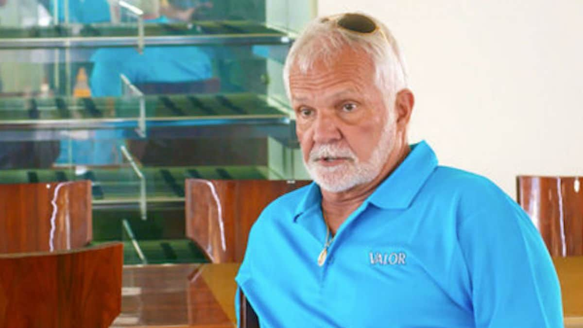 Below Deck star Captain Lee faces backlash over Twitter comment.