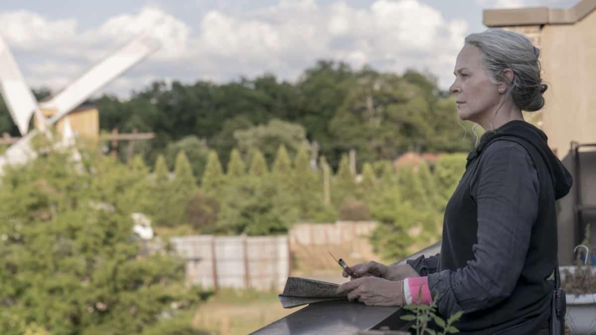 Carol Season 10 TWD