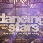 DWTS Groups