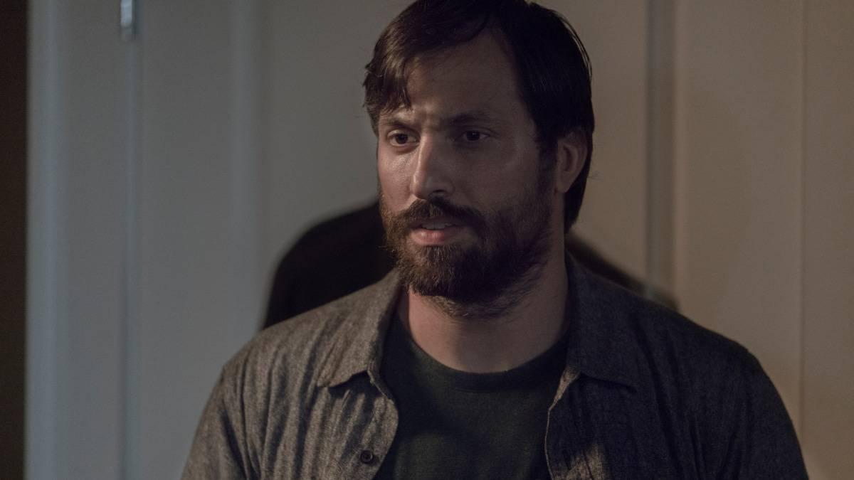 Juan Javier Cardenas stars as Dante
