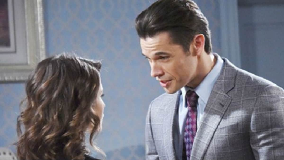 Days of our Lives spoilers for next week.
