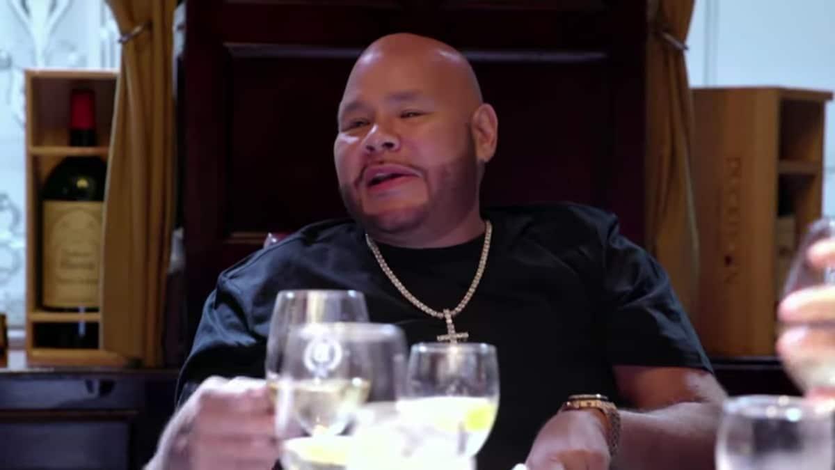 Fat Joe on Growing Up Hip Hop New York