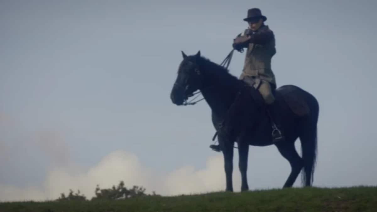 Adrian Veidt on Watchmen: Who is the 'Game Warden'?