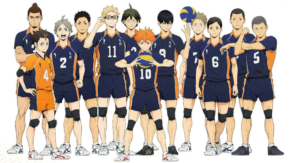 Haikyuu!! Season 4 Part 2 release date delayed in 2020 by COVID-19 ...