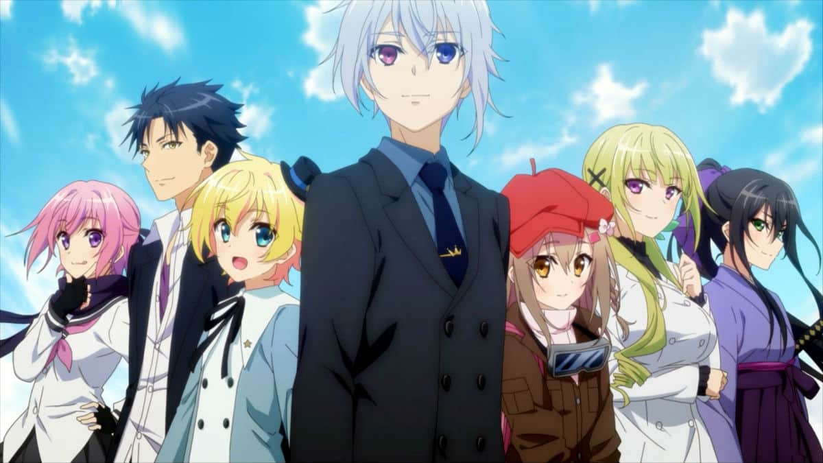 High School Prodigies Have It Easy Even In Another World Season 2 Release Date Predictions I just finished watching season 1 of the anime, and was wondering why there were no ovas, specials, etc., especially considering that it was so well received and popular. high school prodigies have it easy even