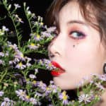 Hyuna -- Flower Shower