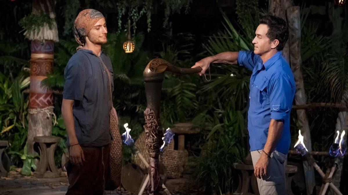 Jeff And Jack Survivor