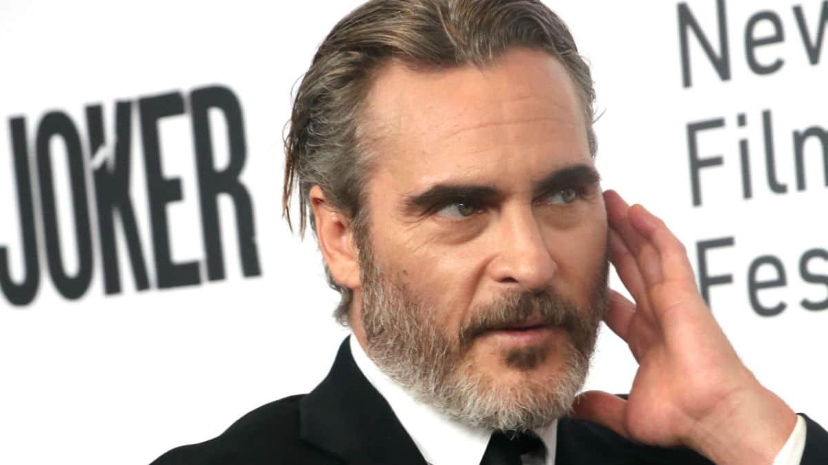 Joaquin Phoenix dead rumor