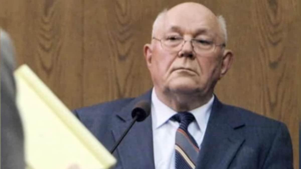 John Demjanjuk on trial