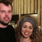 John-David Duggar and Abbie Grace Burnett on Counting On.