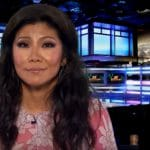 Julie Chen Interview 2