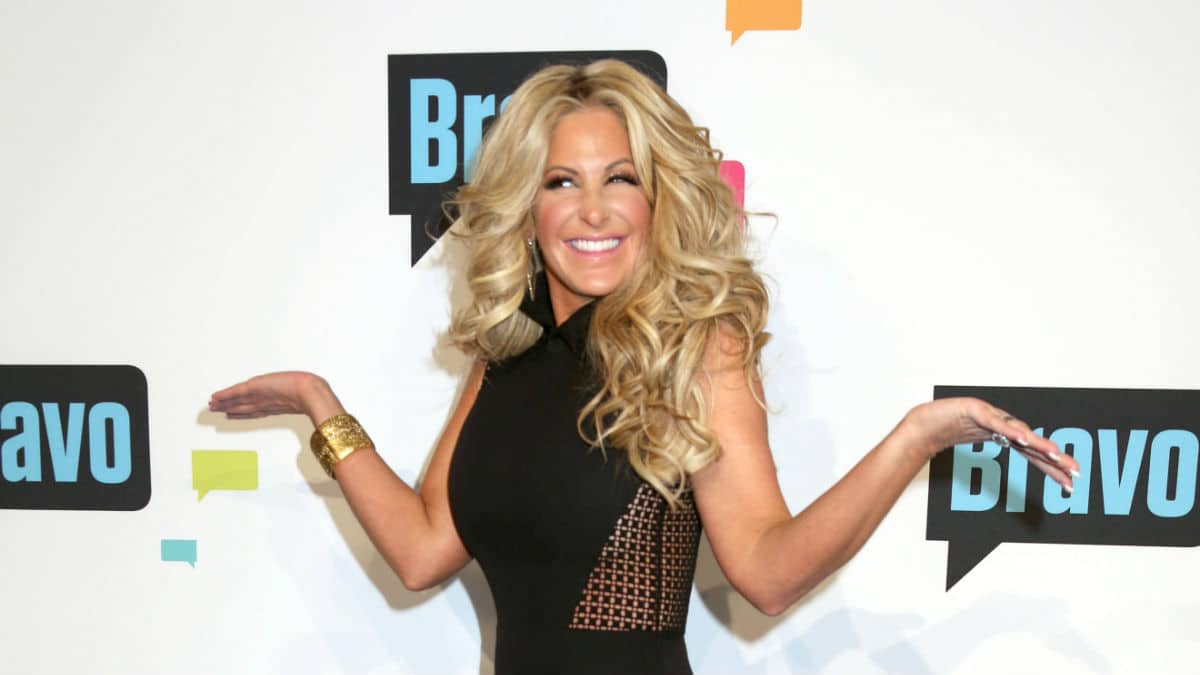 Is Kim Zolciak pregnant with seventh child?