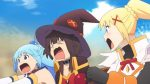KonoSuba Movie Crimson Legend Screenshot 14