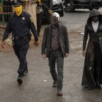 Wade Tillman on Watchmen: Everything you need to know about Looking Glass