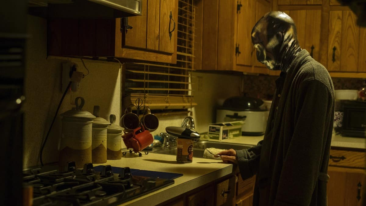 Watchmen season 1, episode 5 recap: Little Fear of Lightning