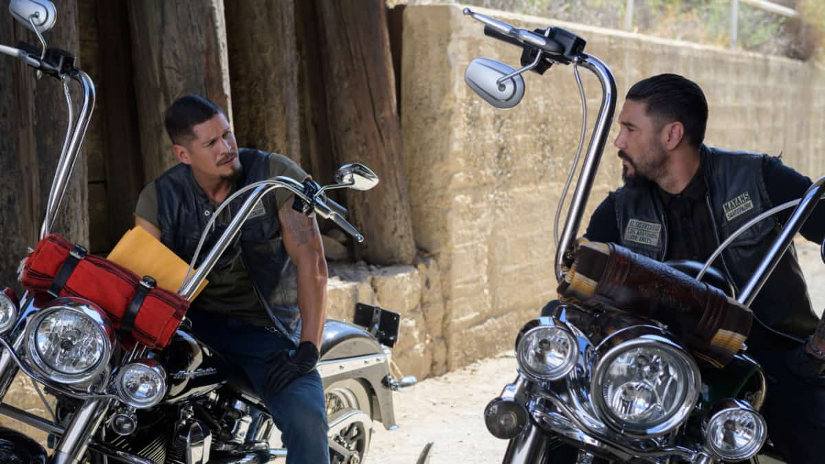 Mayans Mc Bs
