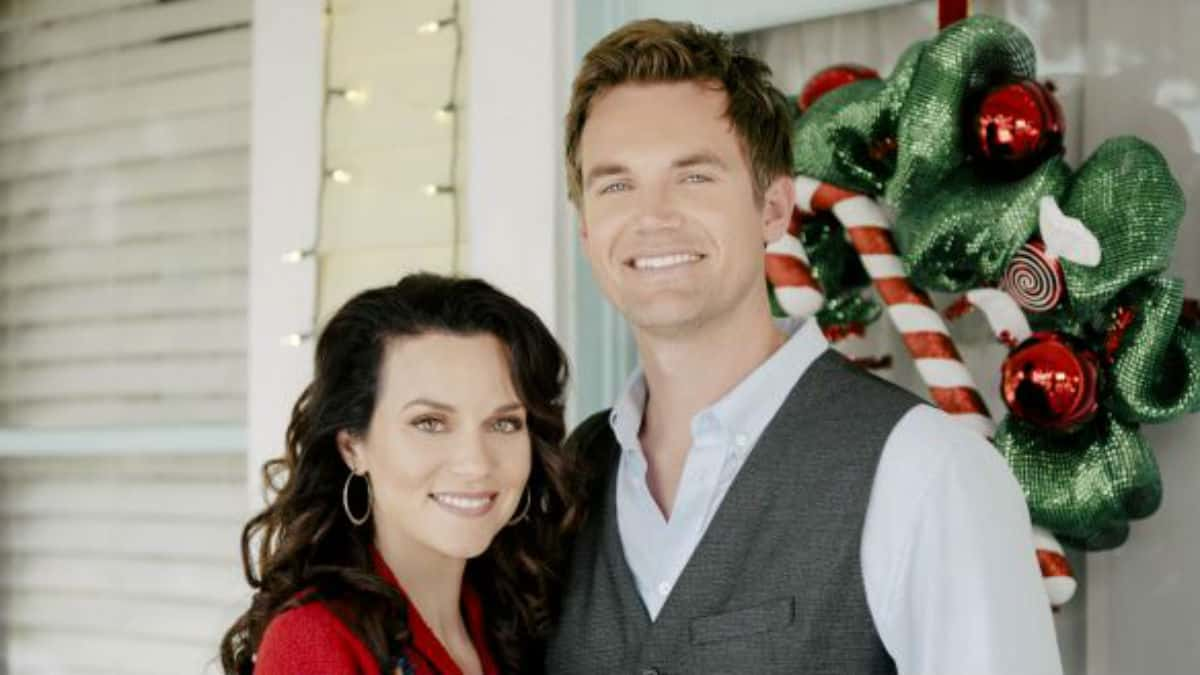 One Tree Hill Cast Members Reunite For Lifetime Christmas Movie A Christmas Wish