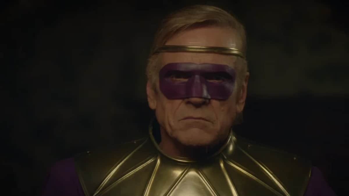 Ozymandias on Watchmen: Everything you need to know about Adrian Veidt since the end of the comics