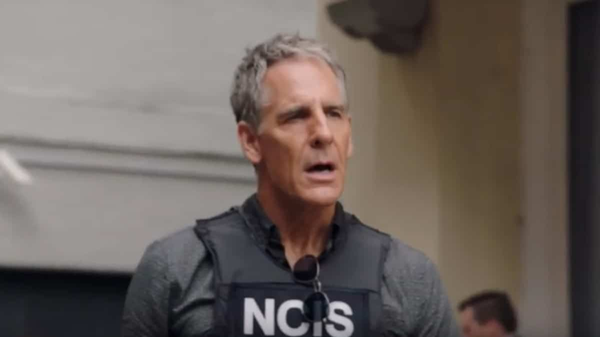Pride on NCIS: New Orleans