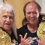 How old is Ricky Morton?
