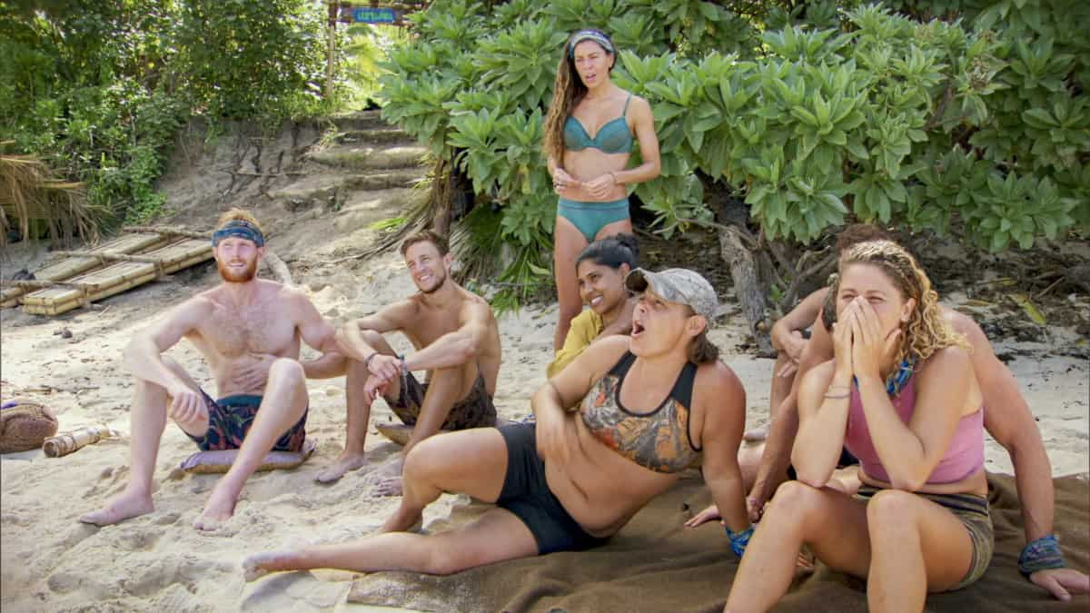 S39_Ep11 Survivor Beach
