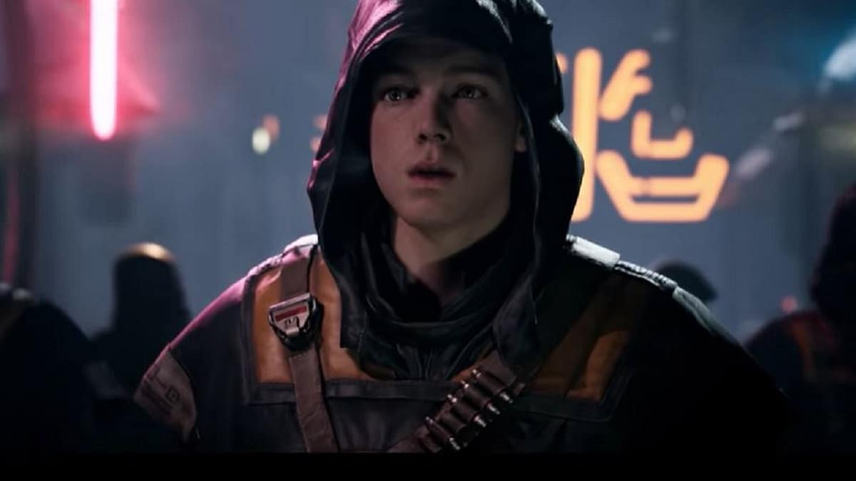 Star Wars Jedi Fallen Order Voice Actors Who Are They