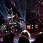 The Masked Singer's Black Widow: How did Raven Symone break her arm?