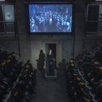 Paula Malcomson on Watchmen: Who is actress who played Renee?