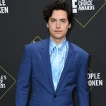Cole Sprouse arrested while peacefully protesting in Santa Monica