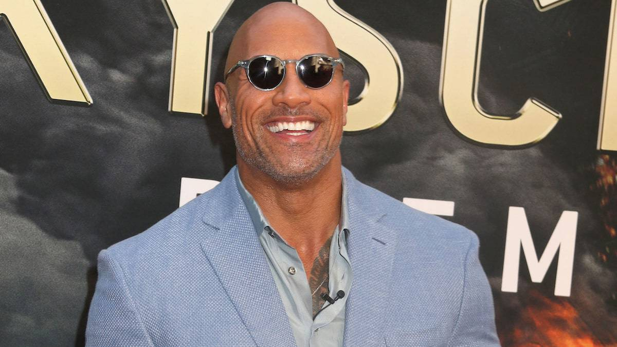 Dwayne Johnson As Black Adam Who Is The Dc Comics Character